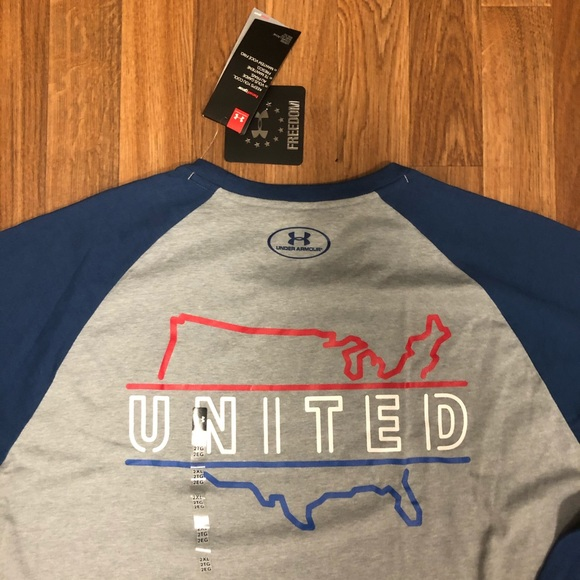 under armour united states